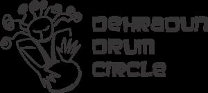 Dehradun Drum Circle Logo