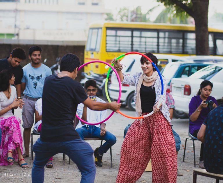 Nupur Dehradun Drum Circle