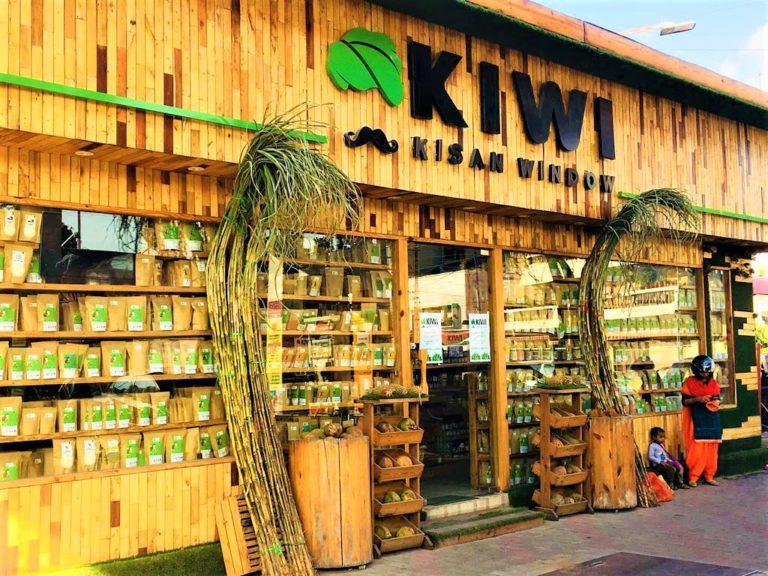 organic food brand