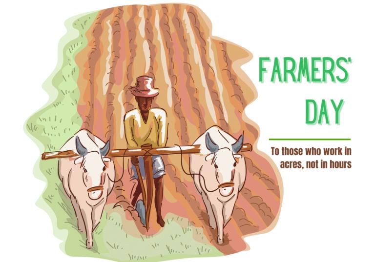 Social entrepreneurs 2 Farming: A way of life in India