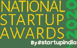 Winner National Startup Award